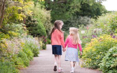 Children's Nature Trail at Borde Hill Garden