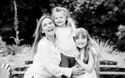 Mother's day gift vouchers | Four good reasons why Mums should exist in family photos
