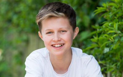 Children's headshots, Haywards Heath