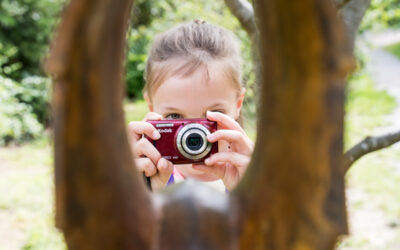 Children's Photography Courses