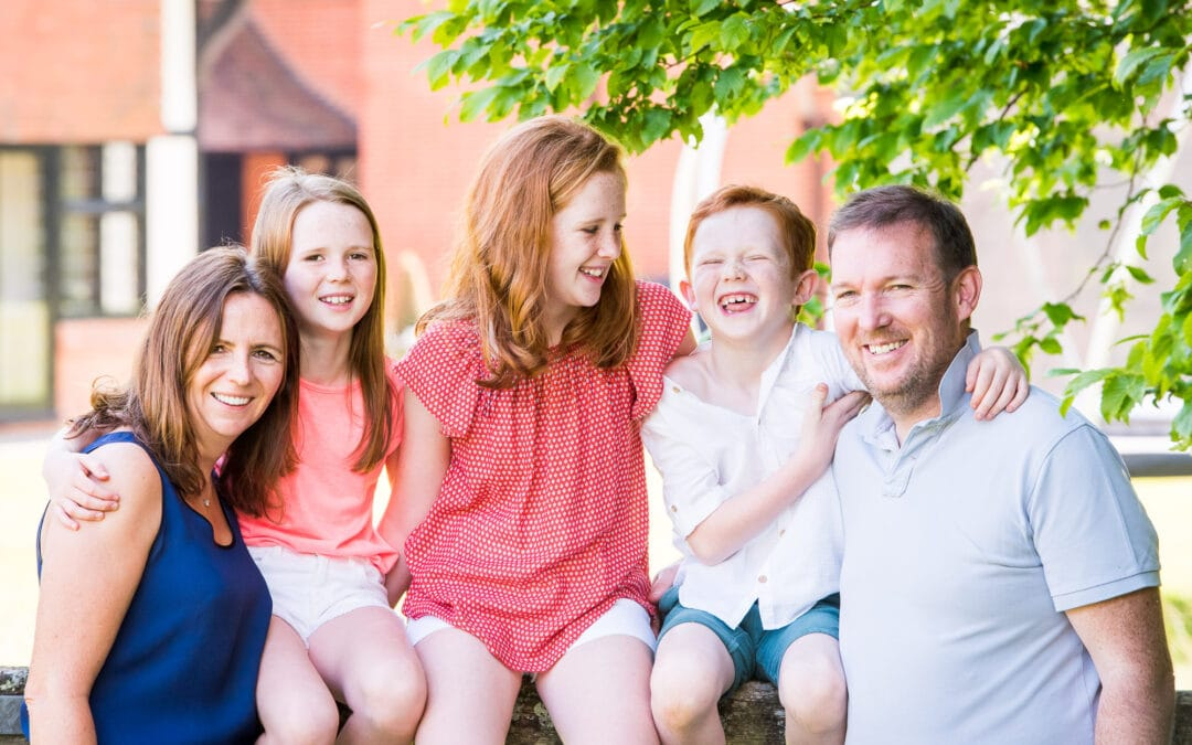 Family photography Haywards Heath