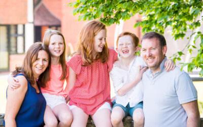Family photography Haywards Heath