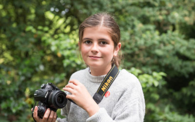 Photography courses at Borde Hill Garden
